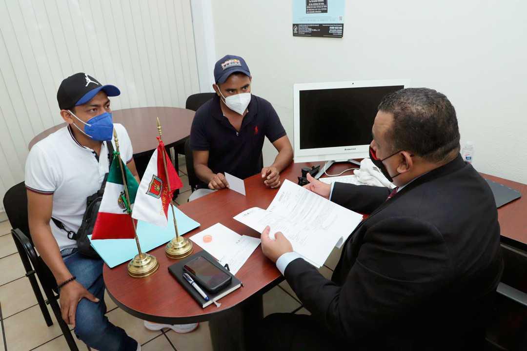 Agencias de Apizaco y Huamantla son fundamentales para esclarecer delitos: PGJE