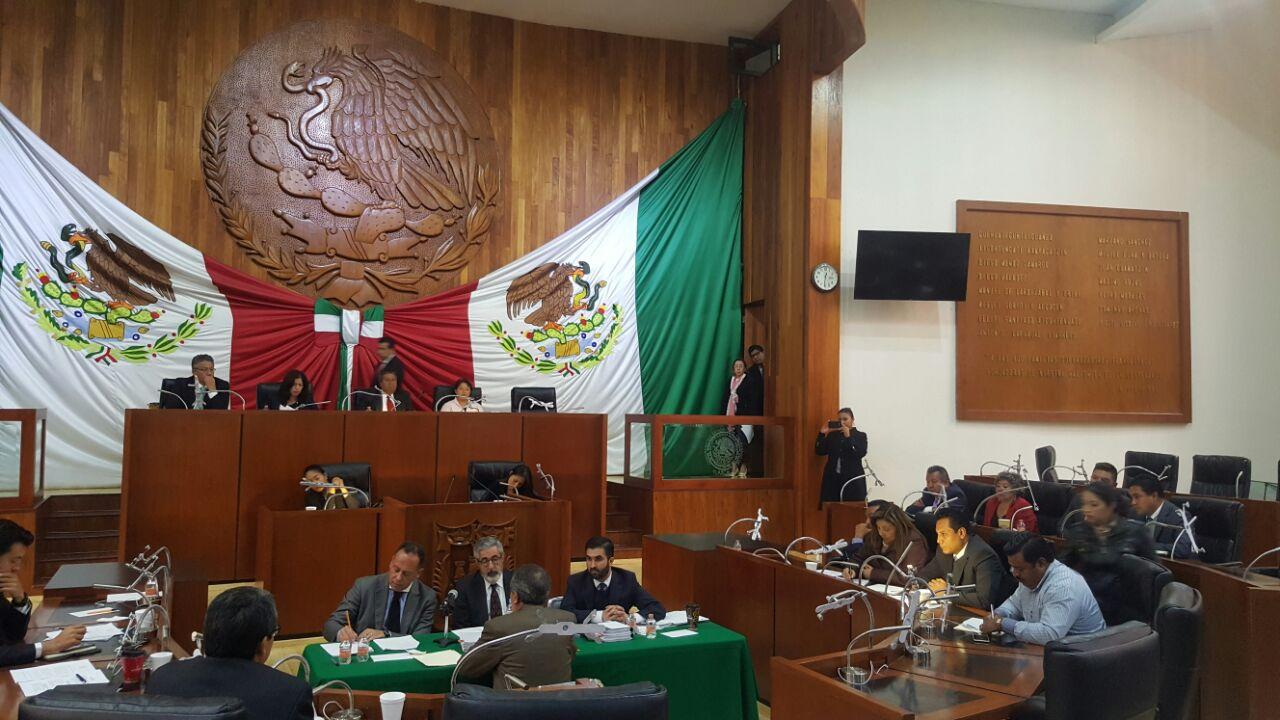 PAN Tlaxcala estará pendiente que cumpla su labor nuevo procurador