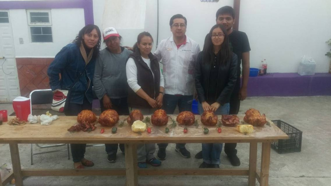 Alcalde de Amaxac invita a cursos de Misiones Culturales