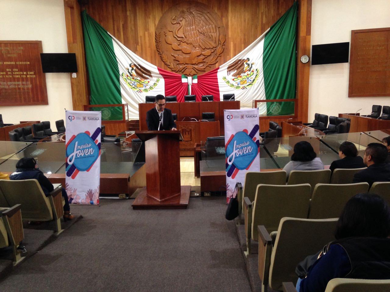 Llevan a cabo Foro de Análisis de la iniciativa de la Ley de la Juventud
