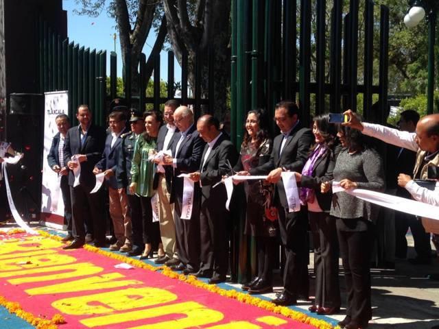 Inauguran Feria de Tlaxcala 2017 con más de 240 eventos