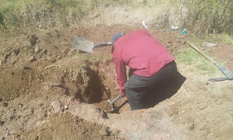 Servicios Municipales redobla esfuerzos reparando fugas de agua