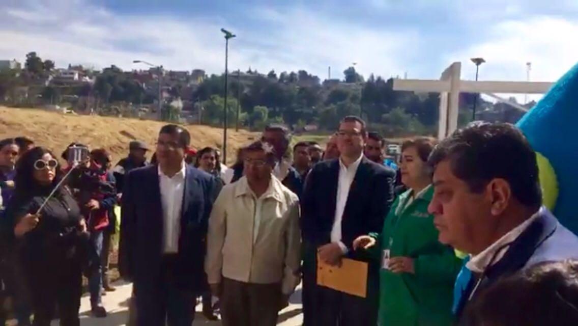 Continuarán trabajos de saneamiento para los ríos Zahuapan-Atoyac
