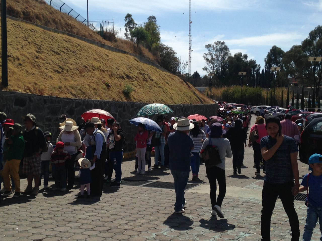 Se espera una derrama del 15 por ciento en el Zoológico del Altiplano