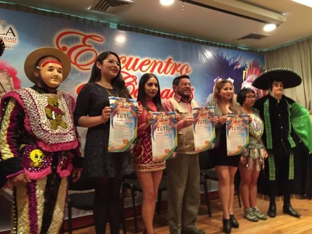 Organizan autoridades próximo encuentro de Camadas en Tetla