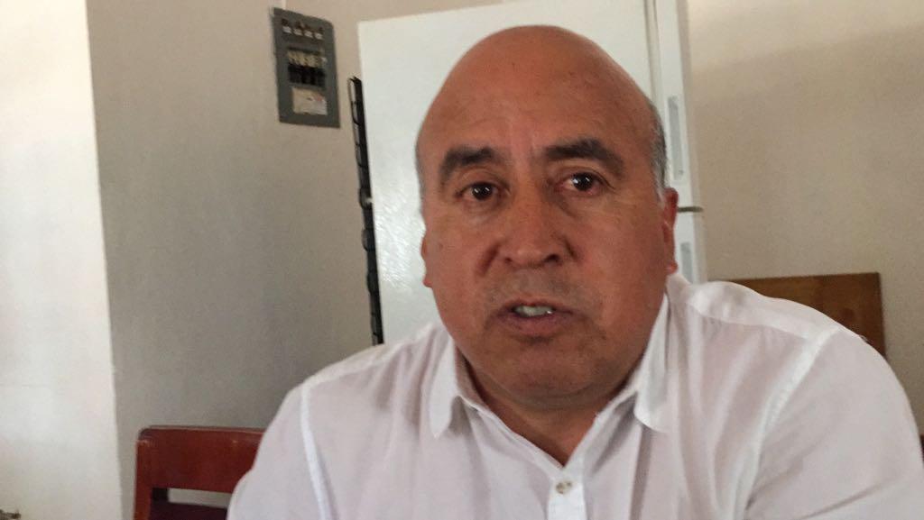 Denuncia regidor de Teolocholco irregularidades de alcalde