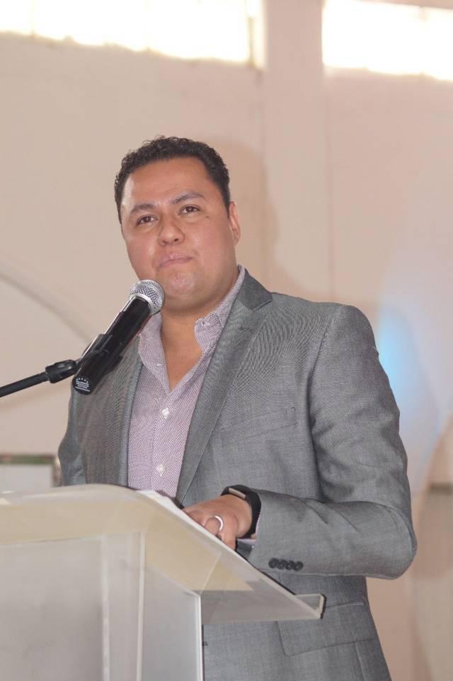 Ofrece SNE más de mil vacantes para Alemania: Luis Vargas