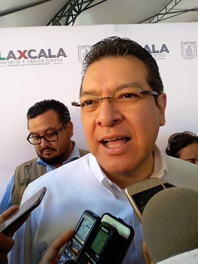 Caso niñera es una tragedia para los tlaxcaltecas: MMR