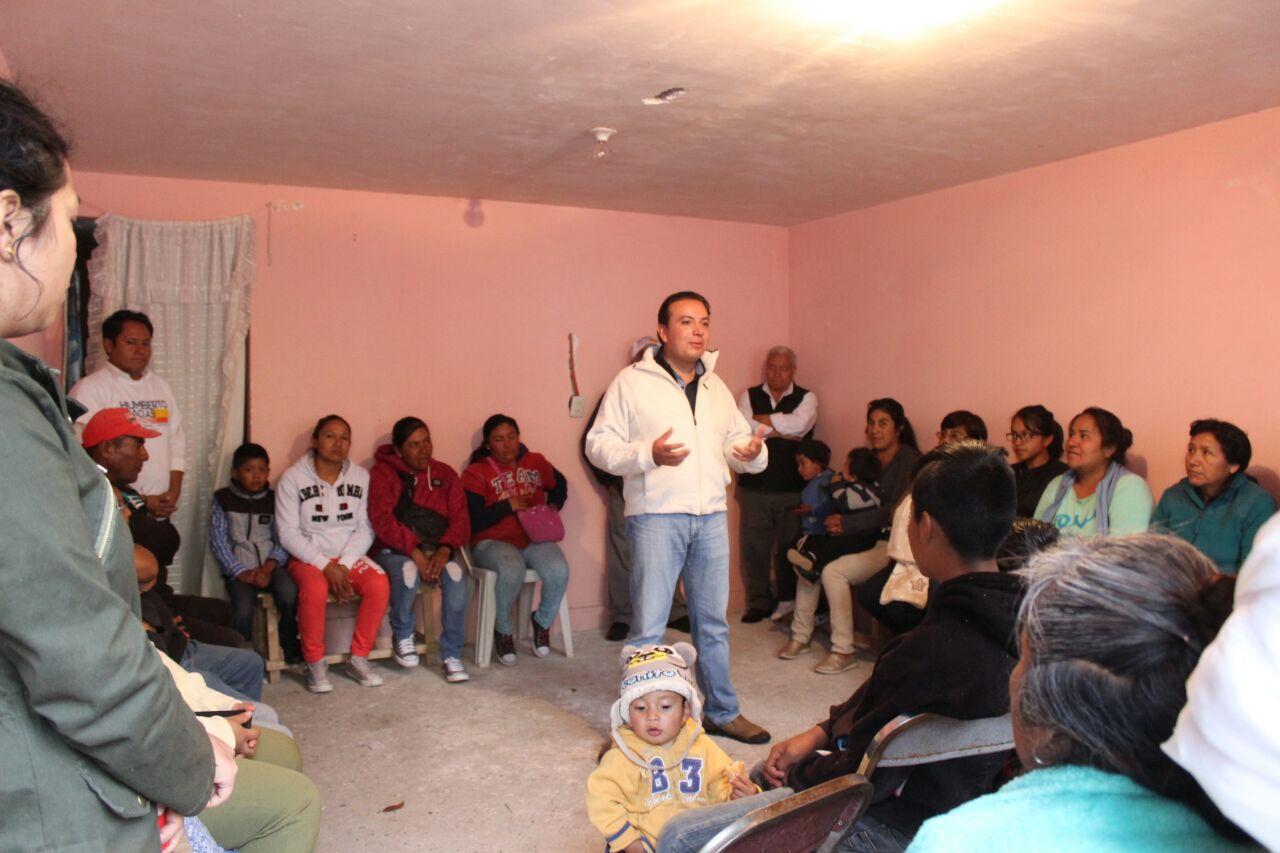 Hace falta tomar en cuenta el desarrollo y difusión de las diferentes haciendas: Humberto Macías