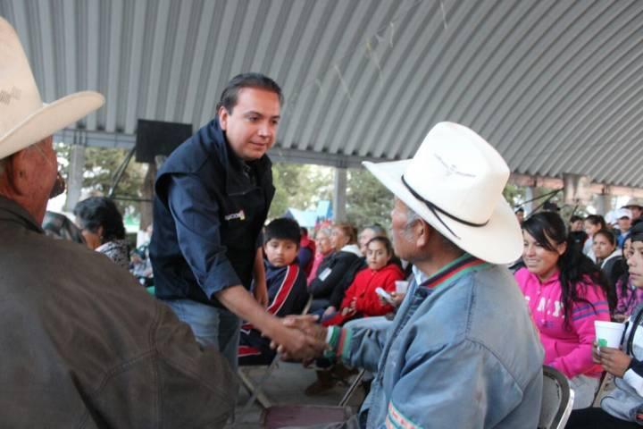 Construir un Tlaxcala prospero será posible con estrecha relación entre ciudadanos y gobierno