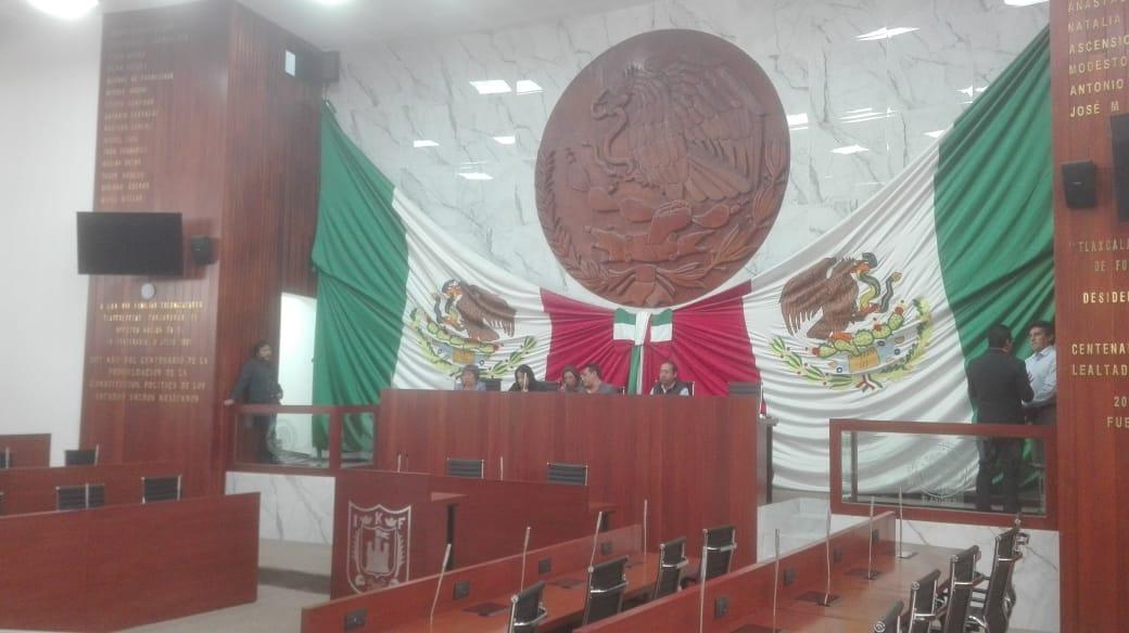 Diputada quiere crear comisión especial que vigile las elecciones