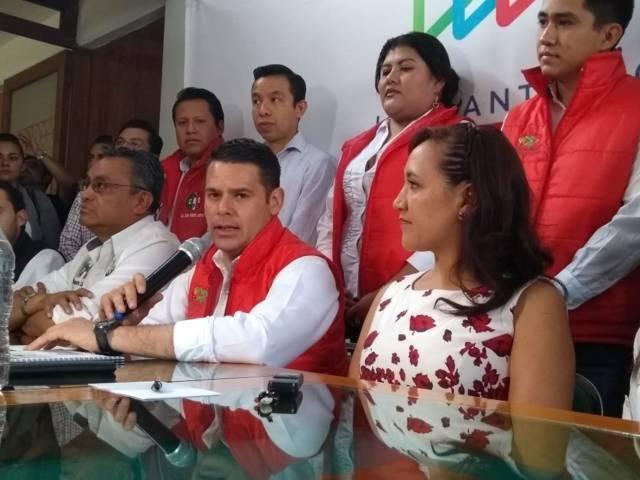 El PRI apuesta a que 80 mil jóvenes Tlaxcaltecas voten por Meade