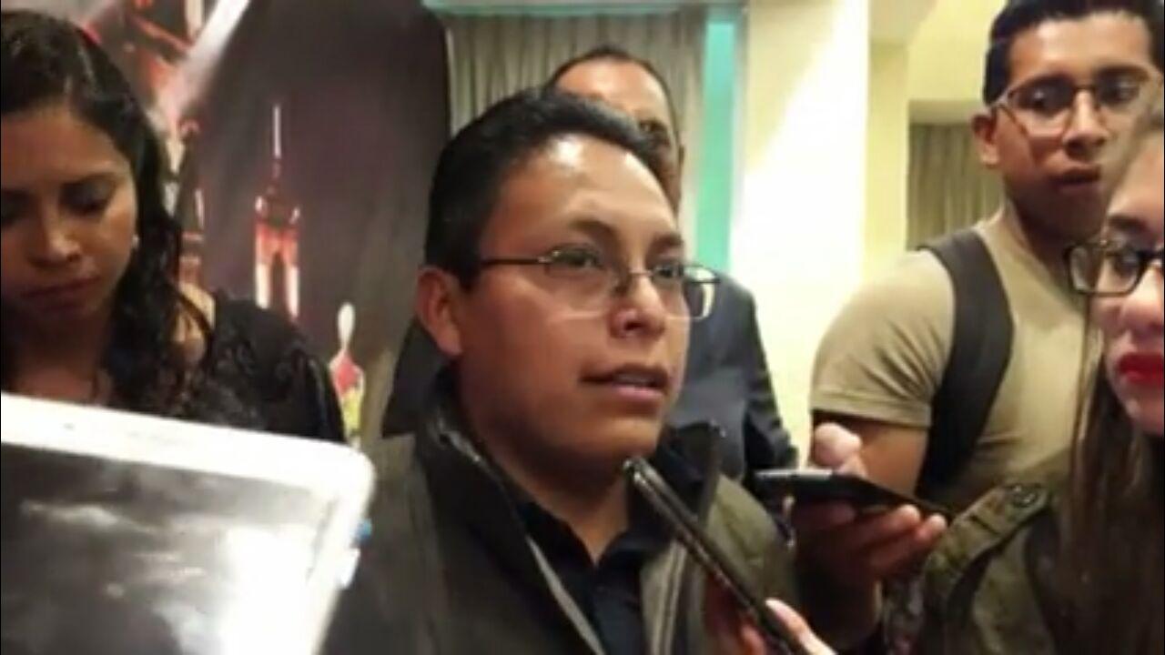Policías de Ixtenco se fueron por que no querían evaluarse: Munícipe