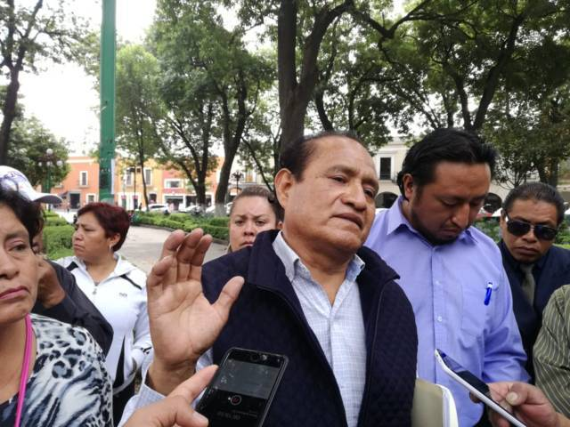 Anuncian boicot al proceso electoral del 1 de julio