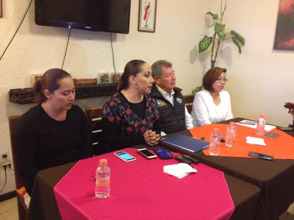 Llama la panista Adriana Dávila a detener campañas de odio