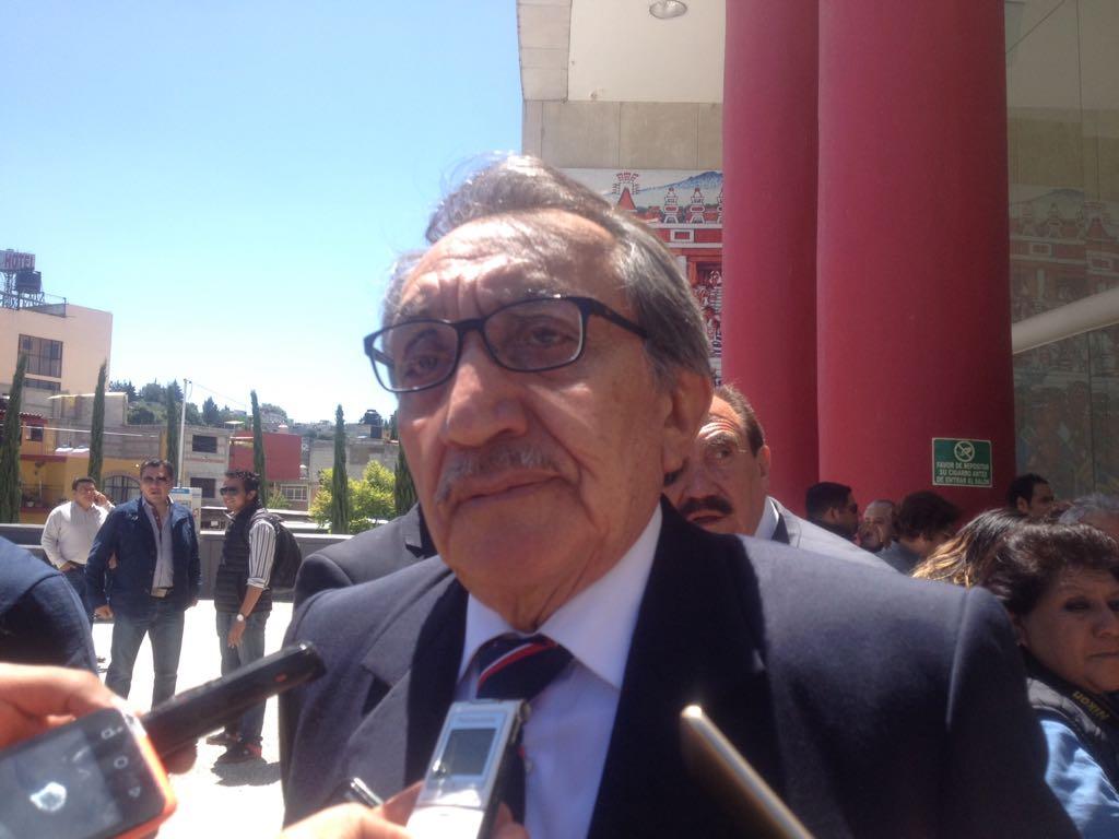 No se permitirá la deslealtad al interior del Gobierno: SEGOB