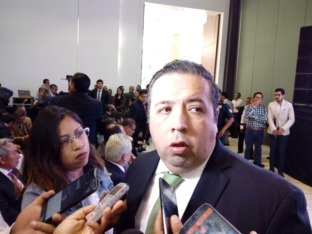 Resultado de las urnas fue un castigo: ex coordinador de Meade