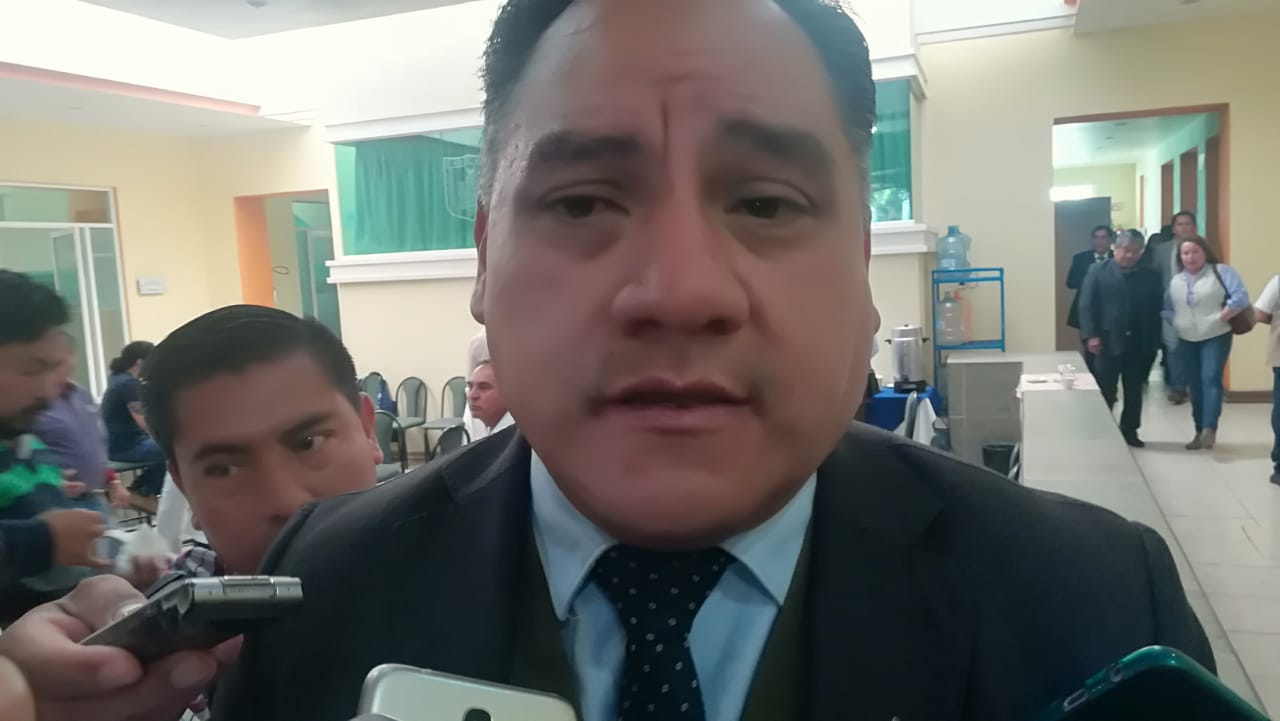 Ya es tardía la postura del Gobernador, dice alcalde de Tetla