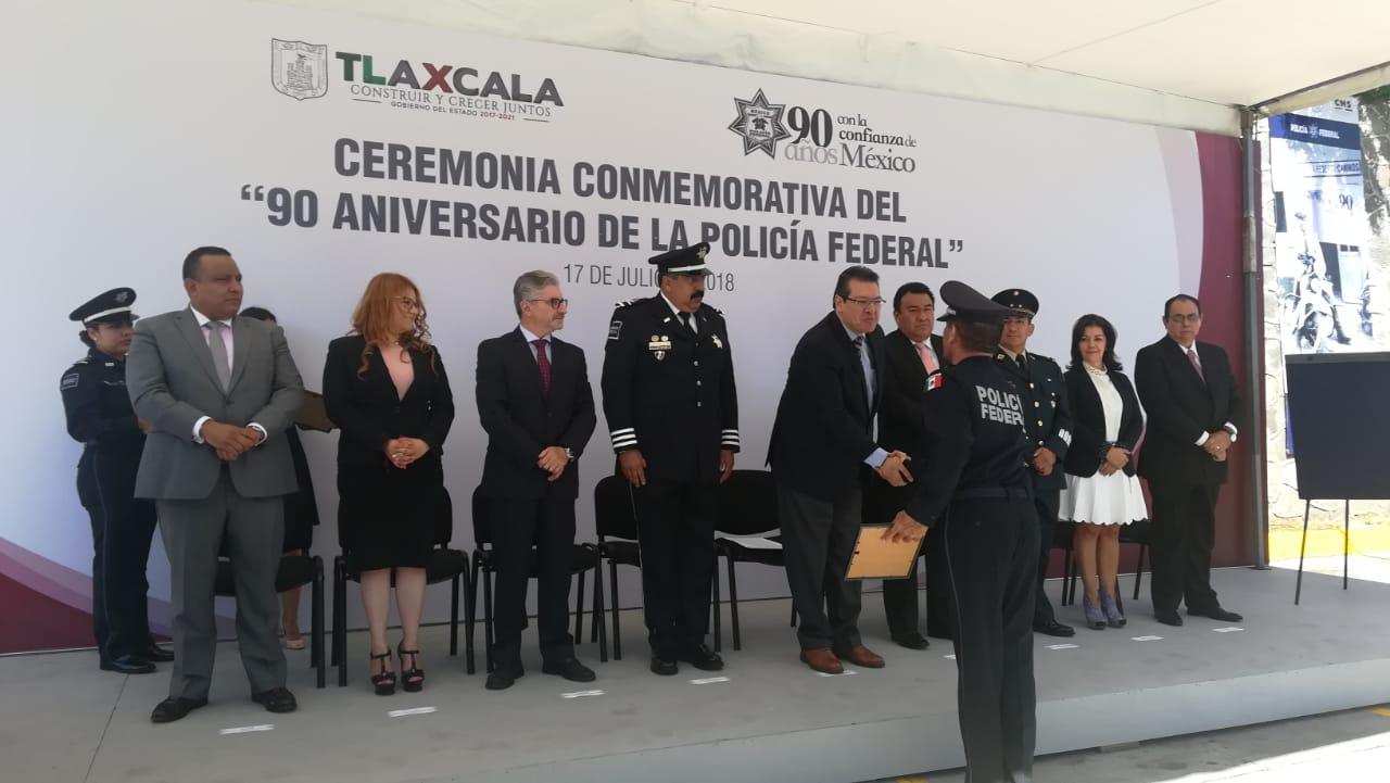 Mena reconoce que el huachicol le está pegando a Tlaxcala