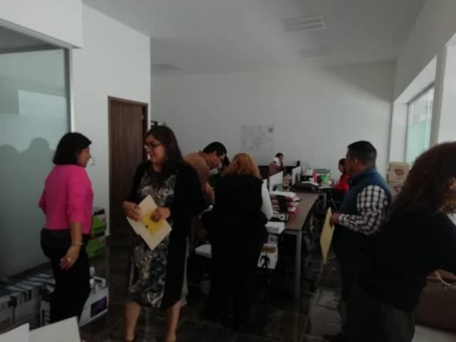 Trasparentar los recursos prioridad de esta administración: Rivera Mora