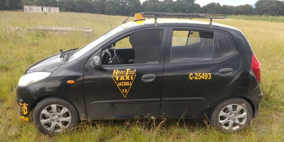 Con el apoyo de las cámaras de video-vigilancia policía recupera automóvil robado