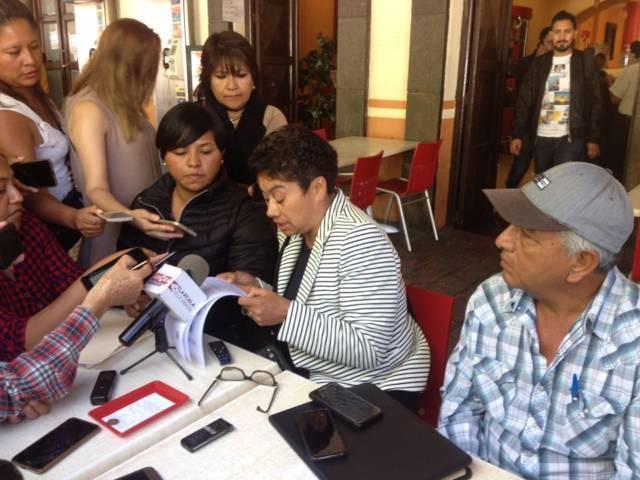 Regidores destapan irregularidades del alcalde de Hueyotlipan