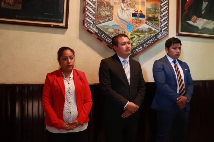 Implementa Chiautempan un segundo juez municipal