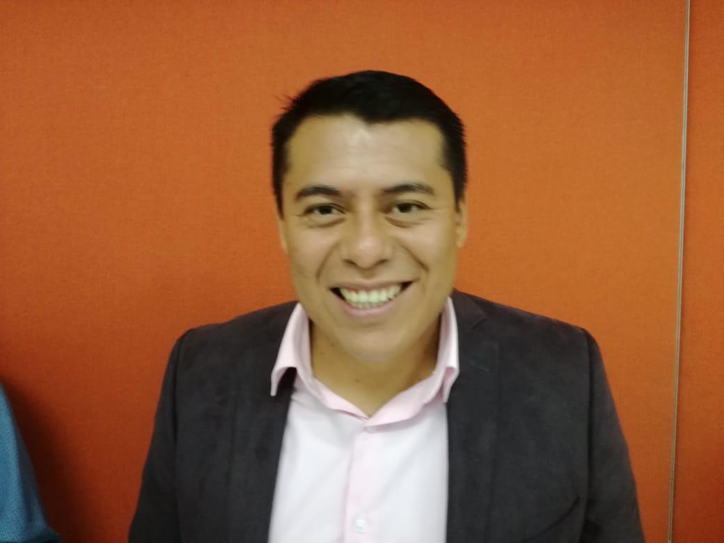 """Rubén Terán pide congruencia al """"Pepeluche"""""""