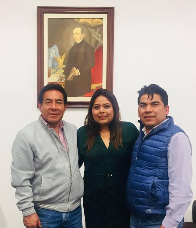 Firman PT, Morena y PES acción legislativa contra la corrupción