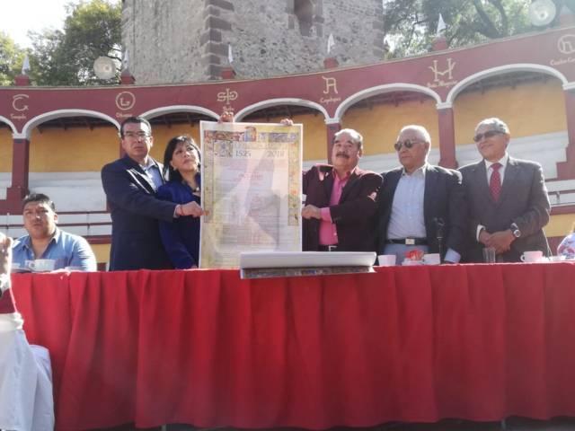 Buscarán que Tlaxcala sea patrimonio cultural de la humanidad