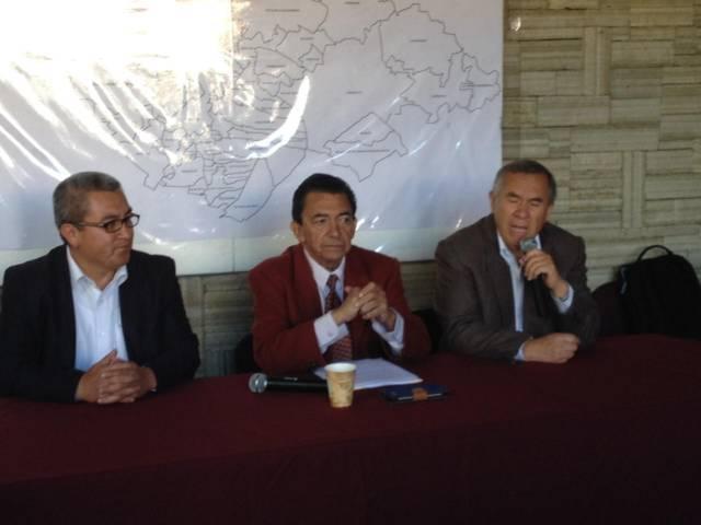Futuro secretario de seguridad encabezará foro por La Paz