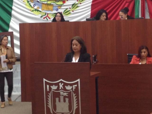 Mastranzo Corona pide a la SESA entregue informe del gasto público
