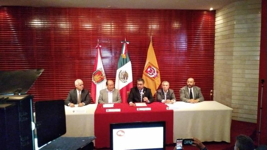 Es buena la intención de crear 2 universidades en Tlaxcala: UAT