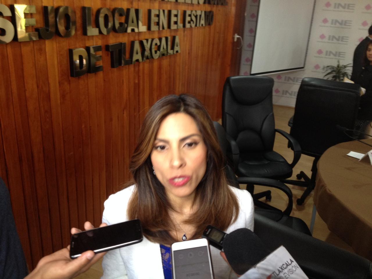 PES y PANAL ya presentaron su solicitud para ser partidos locales