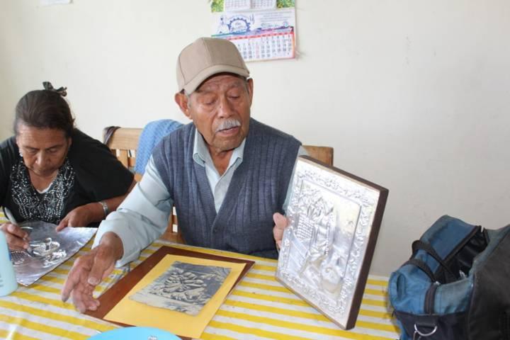 El DIF municipal concientiza alumnos, padres y abuelos con talleres