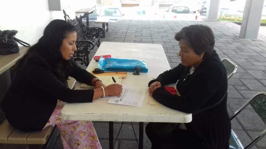 Concluyen las inscripciones para estudiar la preparatoria abierta en el municipio