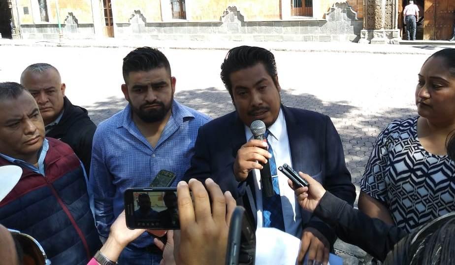 Regidores se inconforman contra hija del edil de Xaltocan