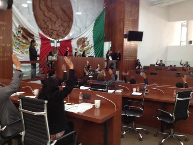 Designan a Patricia Jaramillo como primera secretaria del Congreso