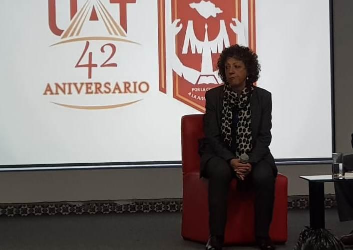 AMLO no ha definido como combatirá la corrupción: Peschard