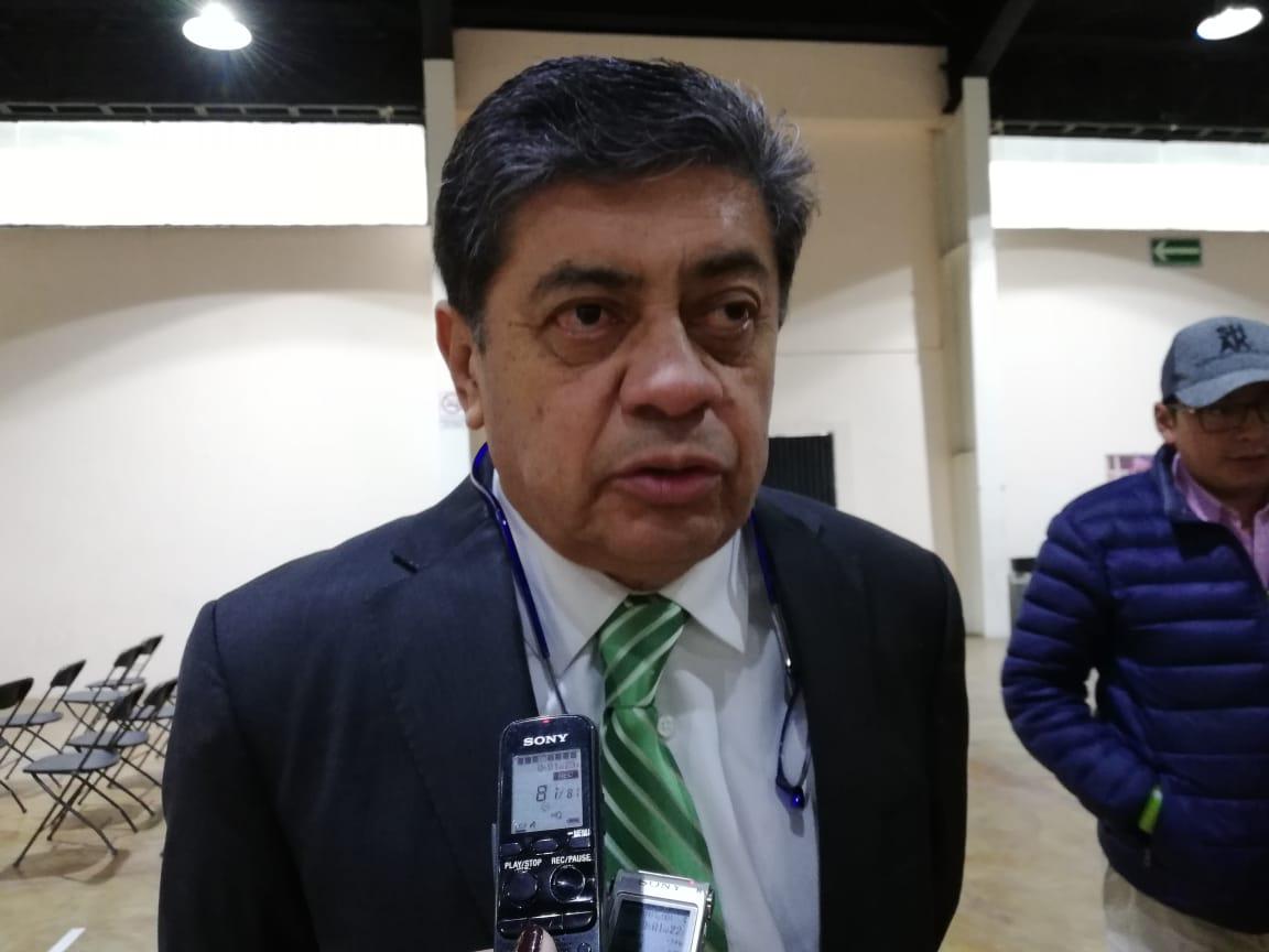 Confirman autoridades primer muerto por Influenza en Tlaxcala