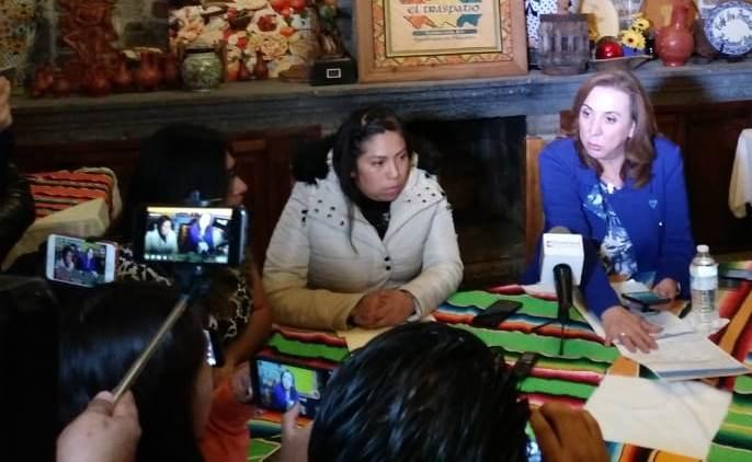Magistrado podría estar coludido con la delincuencia, acusa Orozco
