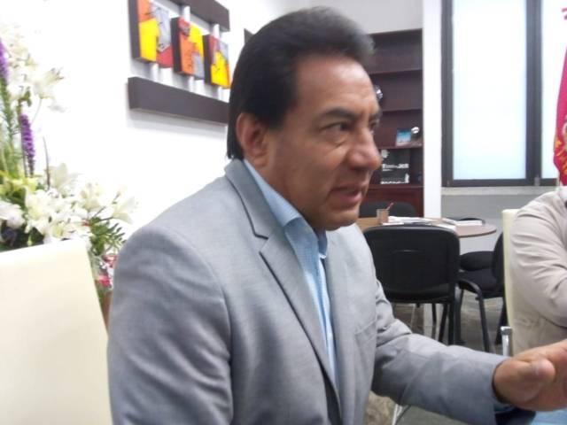 60 mil pesos que ganan los diputados, no es exagerado: Báez