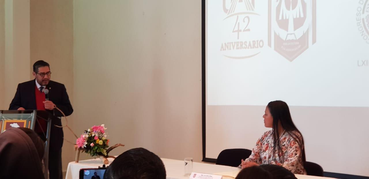 Estudiantes de la UAT podrán apoyar a los diputados a elaborar iniciativas