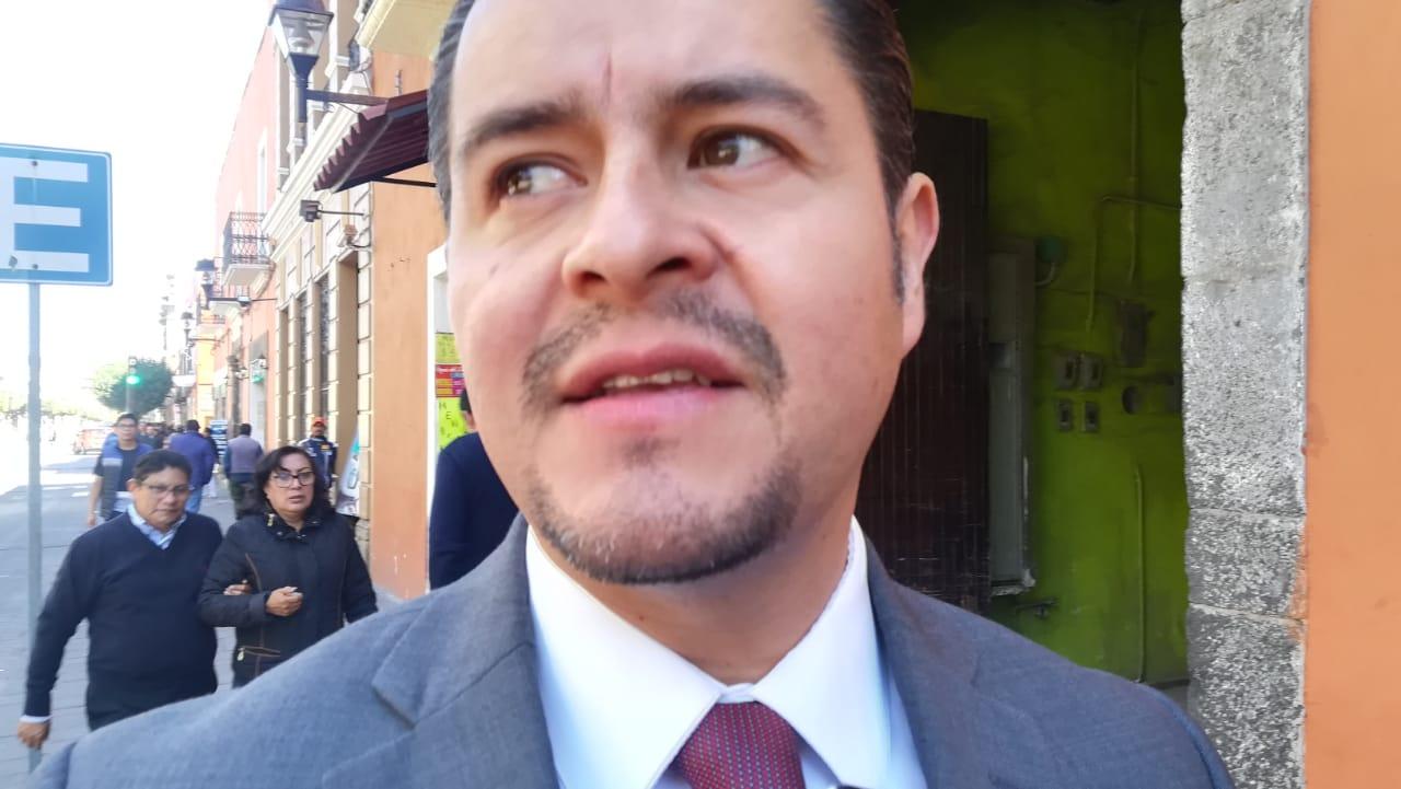 Señalamientos contra magistrado carecen de sustento: Maldonado