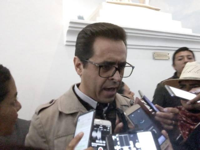 Se despide rector de la UPT, SEPE niega destitución