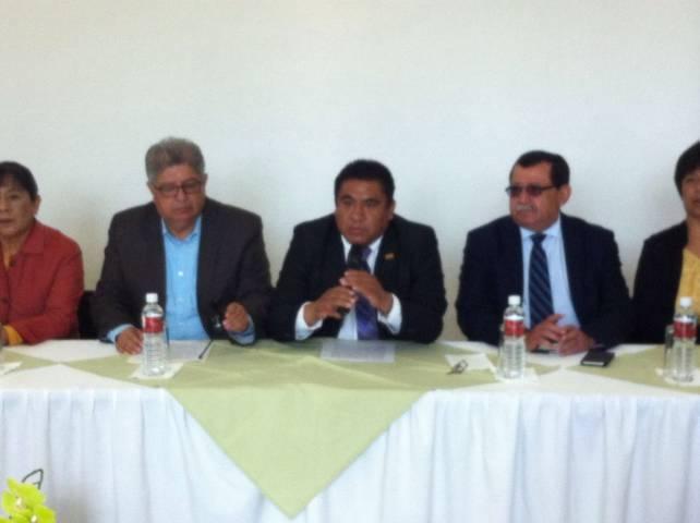 AMLO no intervendrá en la renovación de la dirigencia: SNTE