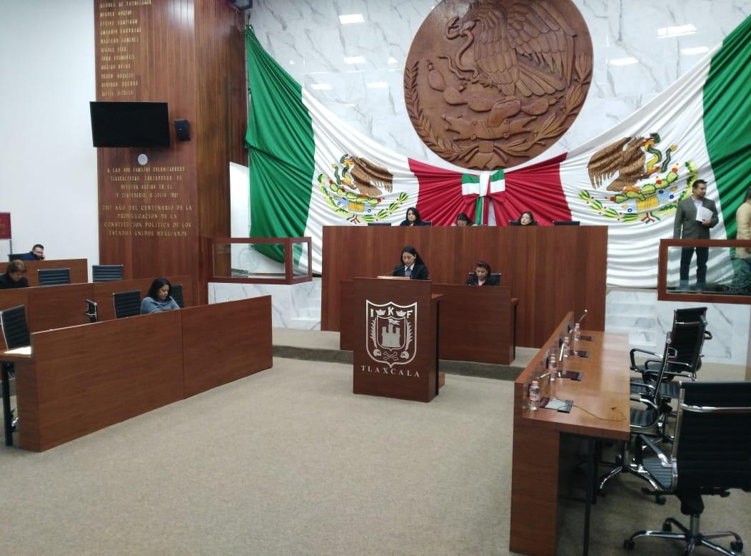 Dan entrada a segundo juicio político contra Marlene Alonso