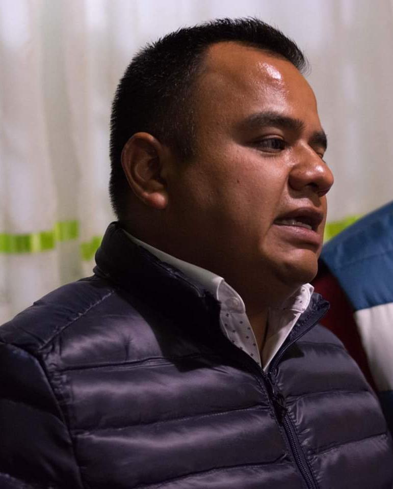 Campaña de Ángelo Gutiérrez colapsada por no acreditar a sus representantes