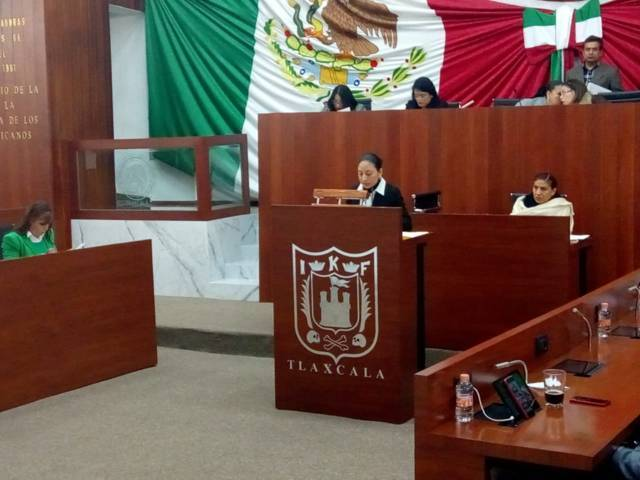 Atender problemática de linchamientos, pide diputada Patricia