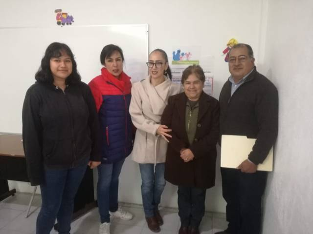 Inicia curso de inglés intermedio en Metepec